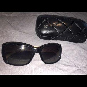 CHANEL Accessories - Authentic CHANEL POLARIZED SUN GLASSES